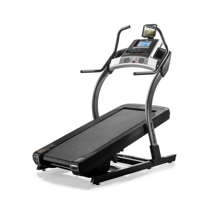 BIEŻNIE DO BIEGANIA I CHODZENIA FITNESS Fitness - Bieżnia X7i NORDICTRACK - Fitness