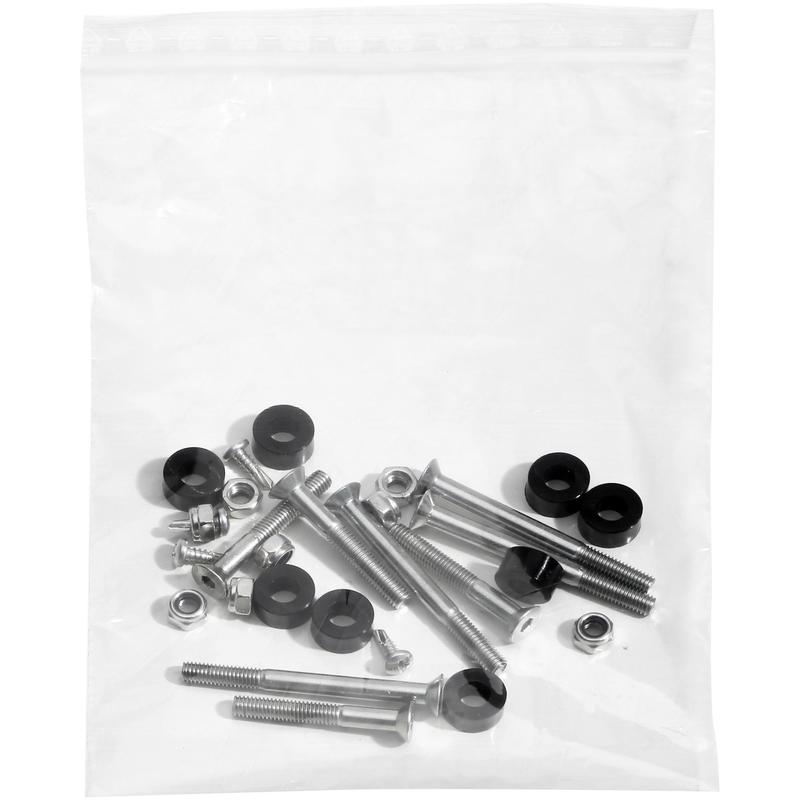 Fastenings set for the Artengo FT 730 Outdoor table tennis table.
