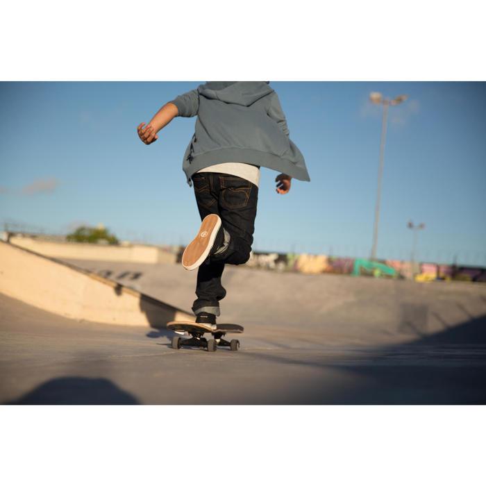 Skateboard SKATE MID500 ROBOT - 106910