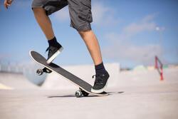 Skateboard voor kinderen Mid 3 Skull - 106913