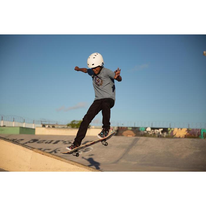 Skateboard SKATE MID500 ROBOT - 106914