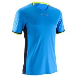 Voetbalshirt F500 voor volwassenen