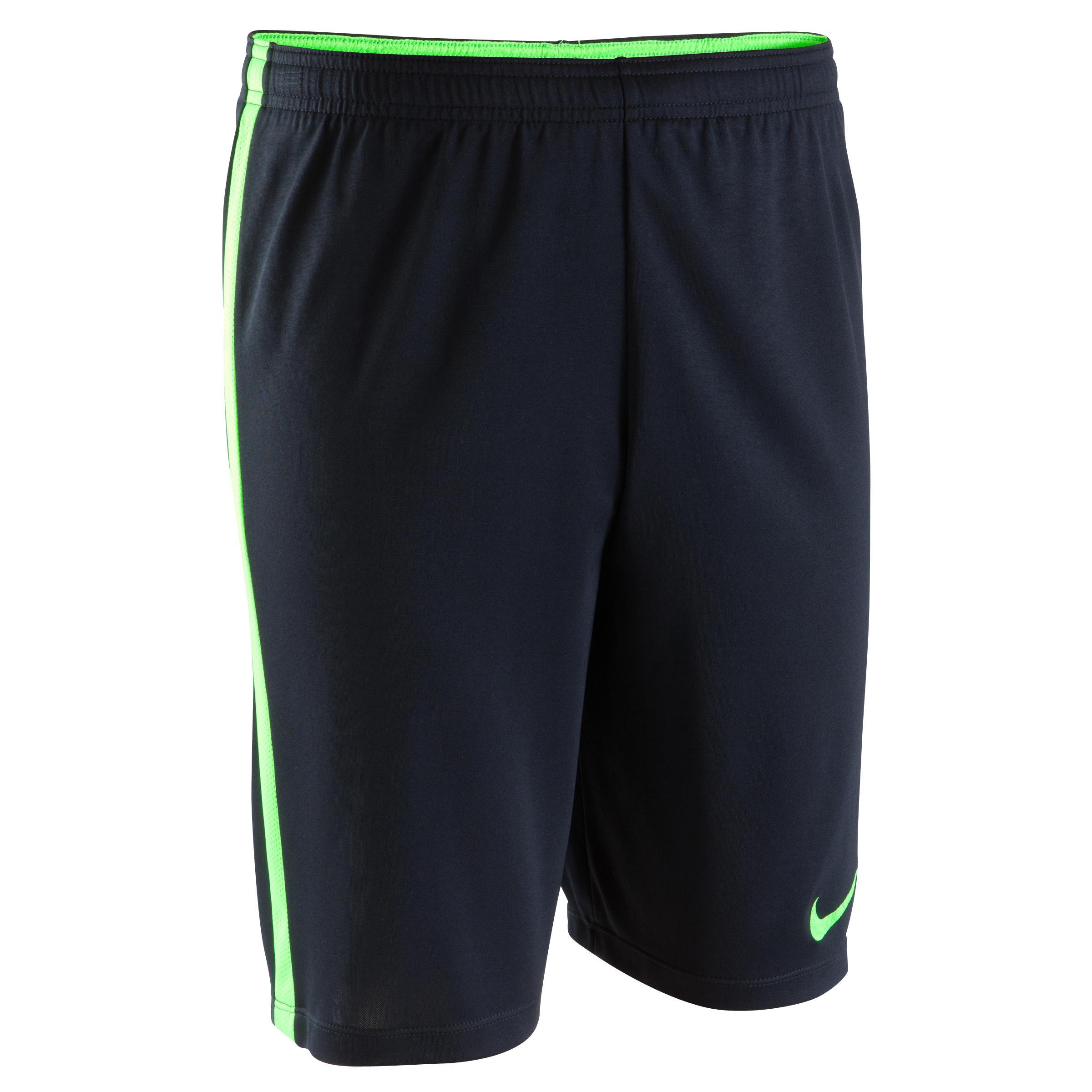 Nike Voetbalbroekje Academy voor volwassenen zwart