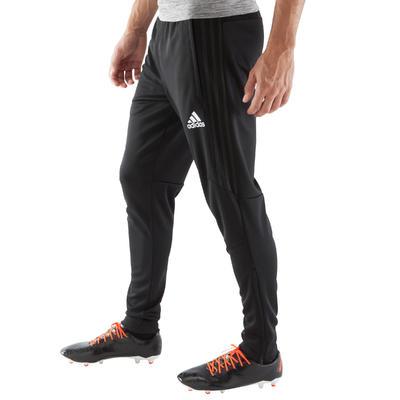 84511e72d3 Pantalon d'entrainement football adulte Tiro noir - Decathlon Guadeloupe