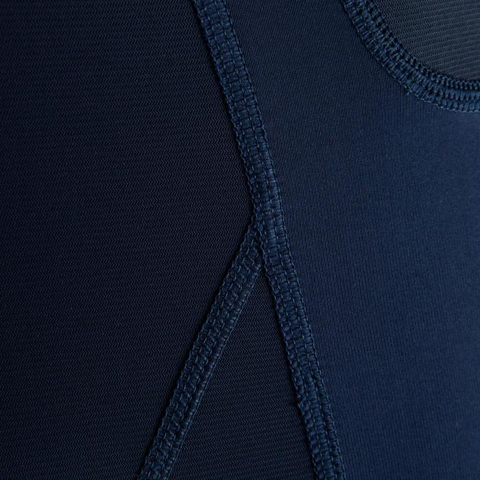 Funktionsshorts Keepdry 900 Erwachsene blau