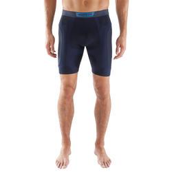 Keepdry 900 Adult Base Layer Shorts - Blue