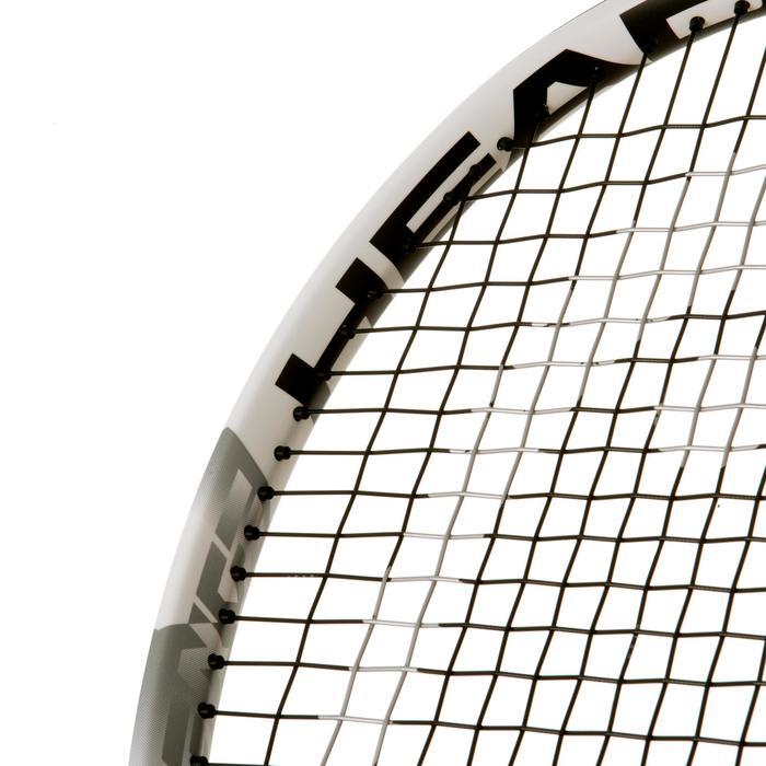 Tennisschläger Challenge Elite Speed weiß/rot