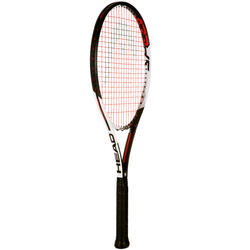Tennisracket Speed MP zwart/wit - 1069527