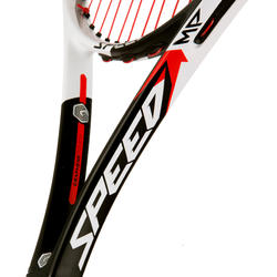 Tennisracket Speed MP zwart/wit - 1069612