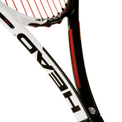 Tennisracket Speed MP zwart/wit - 1069646