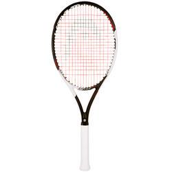 Tennisracket kinderen Speed 26 inch zwart/wit