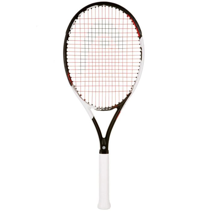 RAQUETTE DE TENNIS ENFANT HEAD SPEED 26 NOIR BLANC - 1069708