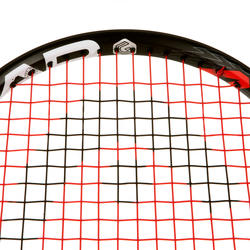 Tennisracket Speed MP zwart/wit - 1069757