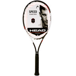 Tennisracket Speed MP zwart/wit - 1069849