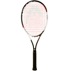 Tennisracket Speed MP zwart/wit - 1069892