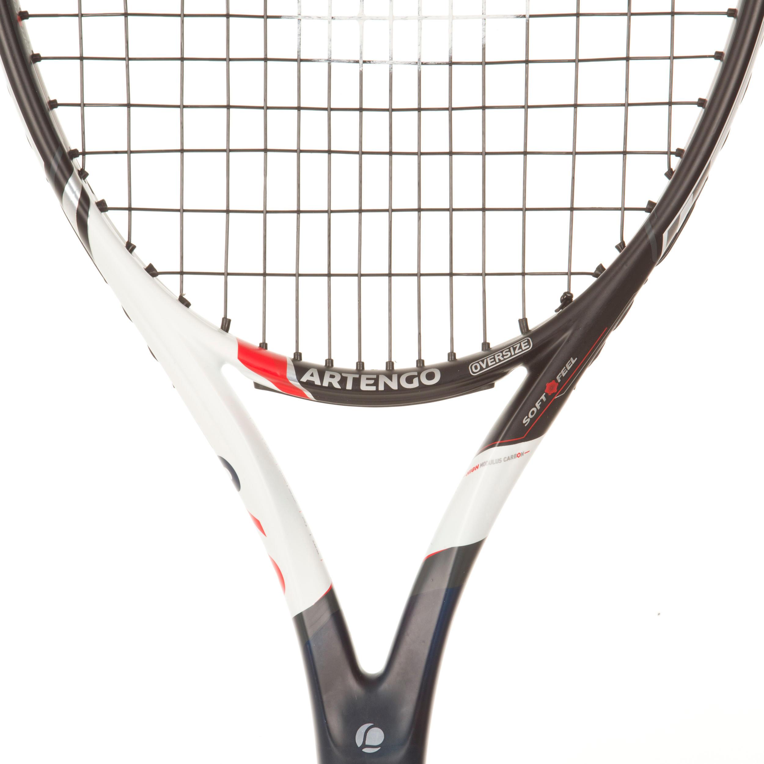 Tennis Racket Intermediate - TR 560 Oversize