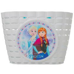 Fietsset voor kinderen Frozen Disney: bel, drinkbus en fietsmand - 1069940