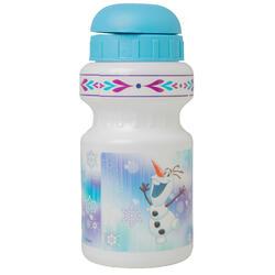 Fietsset voor kinderen Frozen Disney: bel, drinkbus en fietsmand - 1069942