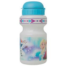 Fietsset voor kinderen Frozen Disney: bel, drinkbus en fietsmand - 1069947