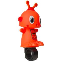 Fietstoeter kinderen robot