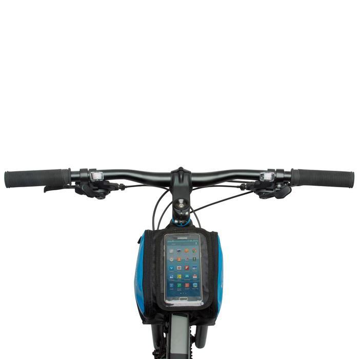 Frametas 500 2l blauw
