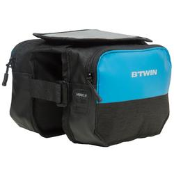 520 Bike Frame Bag 2L - Blue