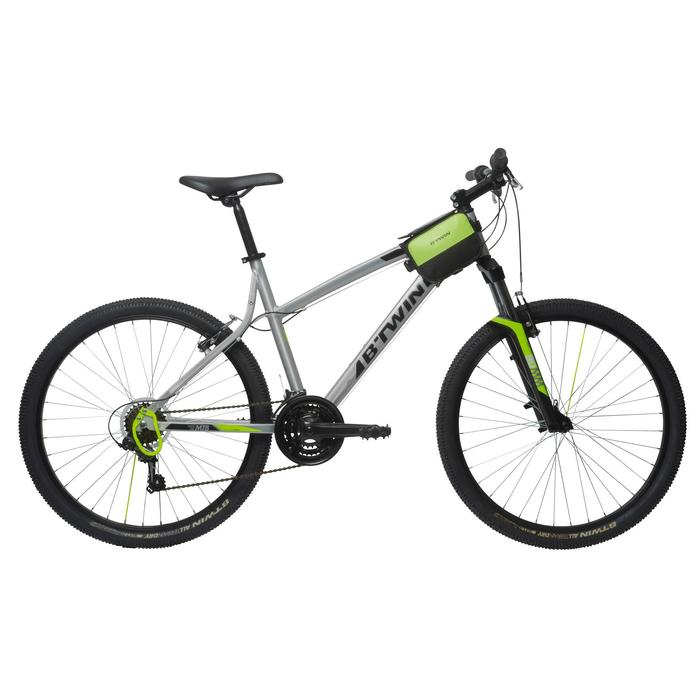 Frametas 520 voor fiets 2l geel