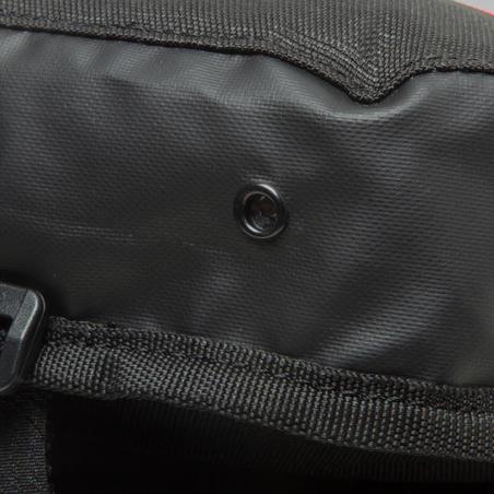 520 Double 2L Bike Frame Bag