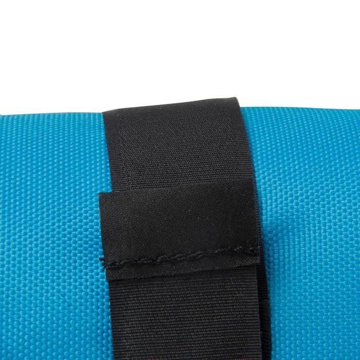 Zadeltas 500 M 0,6liter blauw