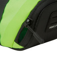500 Bike Saddle Bag M 0.6L - Yellow