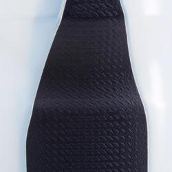Water-bottle running belt 500 ML black red