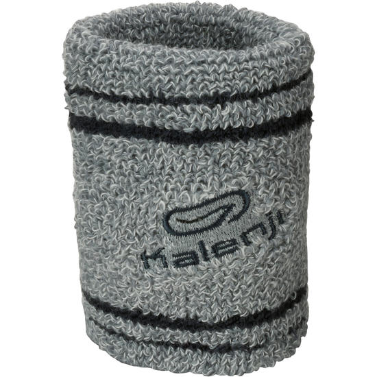 Badstof polsbandje met zakje hardlopen - 1070299