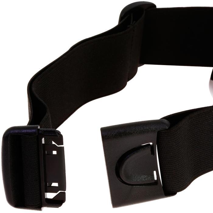Smartphone-riem hardlopen grijs