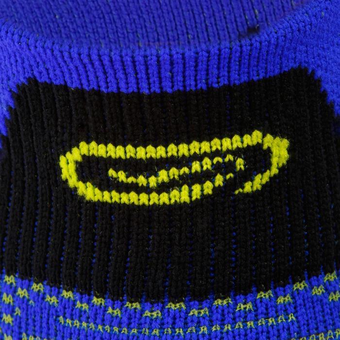KIPRUN THIN SOCKS - BLACK - 1070380