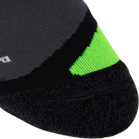 Kiprun Strap Thick Socks - Black
