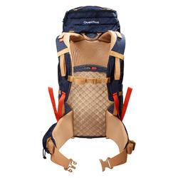 Backpack Easyfit 50 liter blauw - 1070405