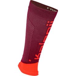 COMPRESSION SLEEVE - CORAL