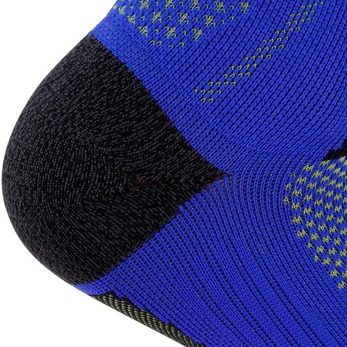KIPRUN THIN SOCKS - BLACK - 1070433
