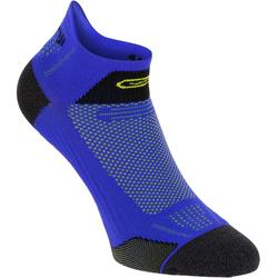 KIPRUN THIN SOCKS - BLACK