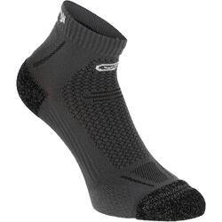 厚運動襪Kiprun - 黑色