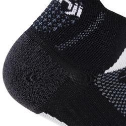 Dunne sokken Kiprun zwart