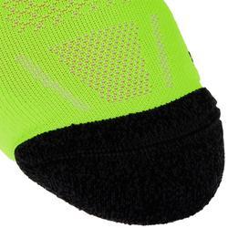 Dikke sokken Kiprun geel