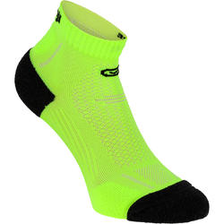 Kiprun Thick Socks - Yellow