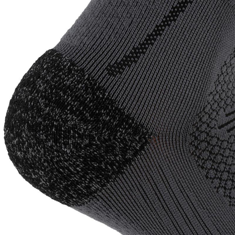 Kiprun Thick Socks - Black