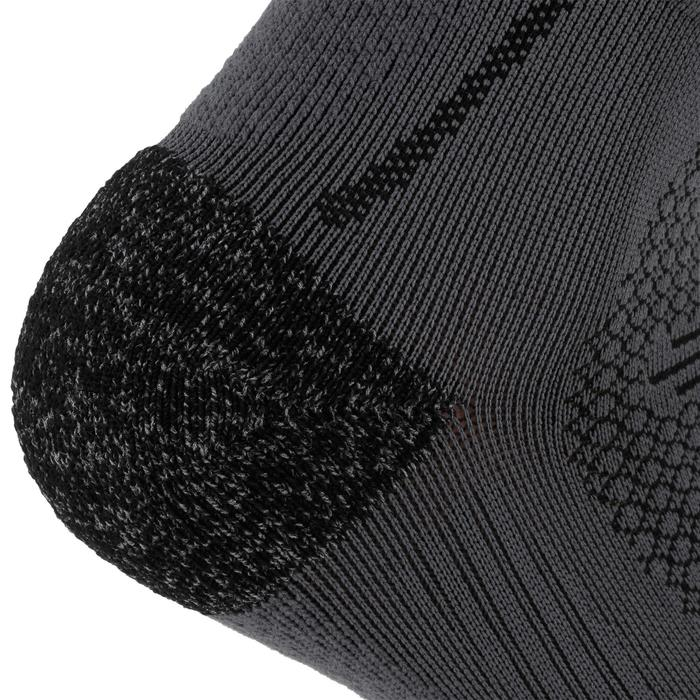 Dikke sokken Kiprun zwart