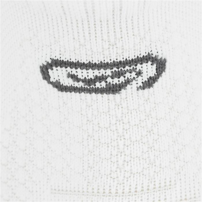Dikke sokken Kiprun wit