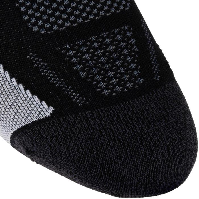 KIPRUN THIN SOCKS - BLACK - 1070550