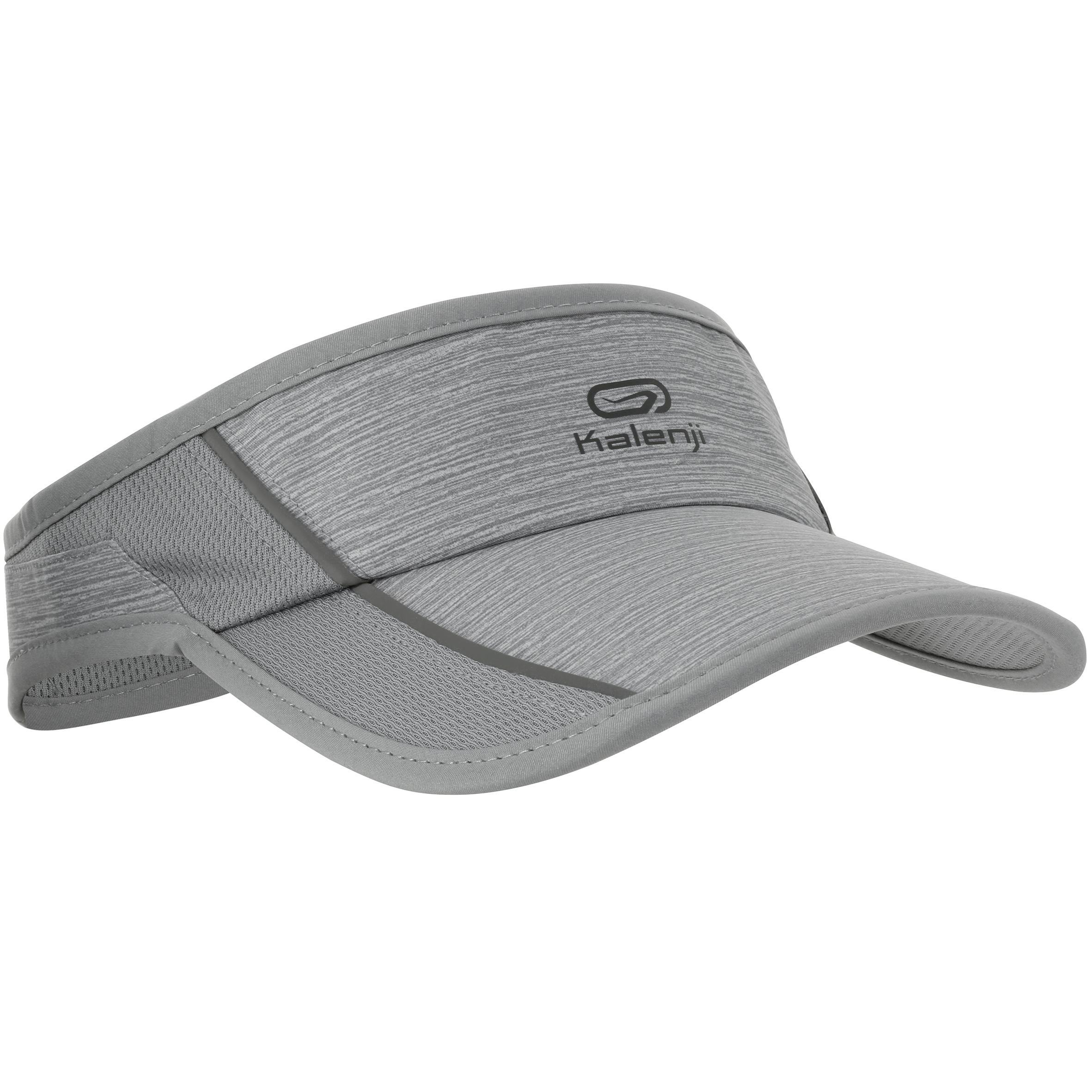 Running Visor - Grey