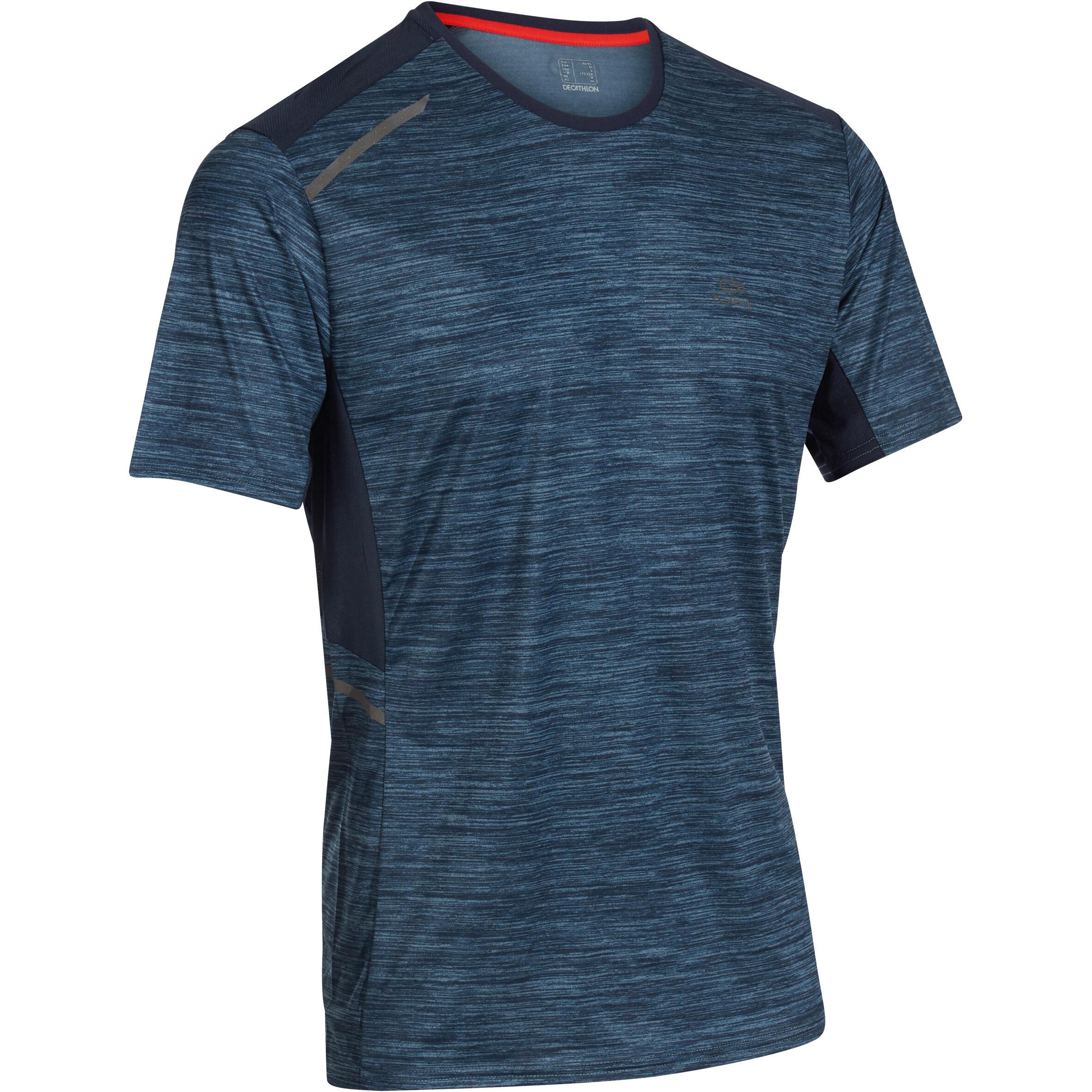 Kalenji Heren T-shirt Run Dry+ voor hardlopen kopen? Leest dit eerst: Alles voor het hardlopen Alles voor jogging/Joggingkleding met korting