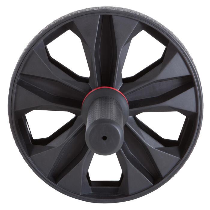 Buikspierwiel AB Wheel
